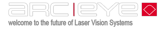 ARC|EYE - Laser Vision Systems